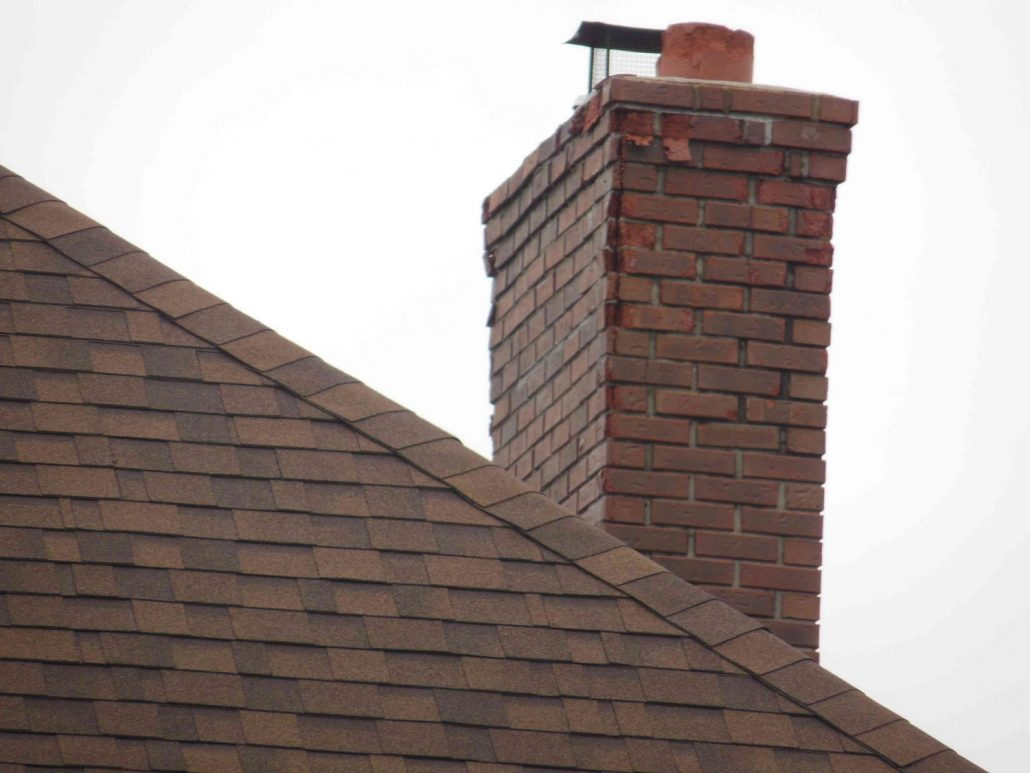 Chimney Repair Canadian Masonry Services